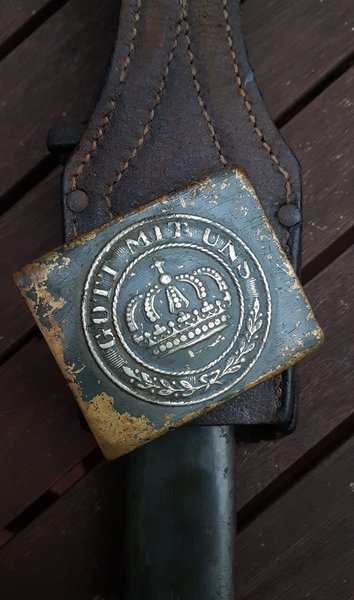 Imperial Buckles